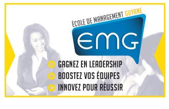 École de Management Guyane